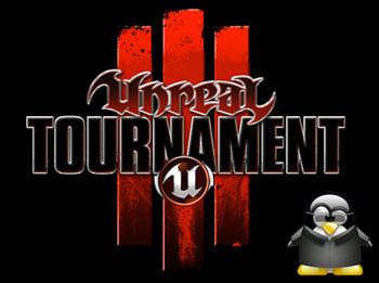 Confirmado: Unreal Tournament 3 para Linux