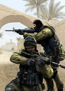 Ok let's go: Prohíben Counter Strike en Brasil