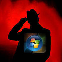 Blackhat y Windows