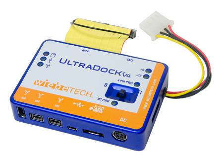 WiebeTech UltraDock