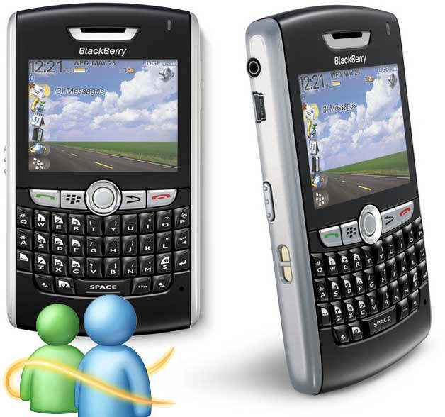 messenger-blackberry