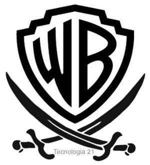 Warner Bros acusado de piratería