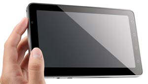 viewsonic viewpad7 tablet
