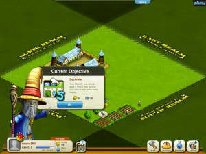 We Rule quests ipad juegos gratis