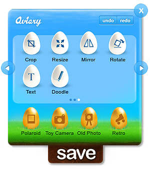 aviary html5 flash editor fotos imagenes