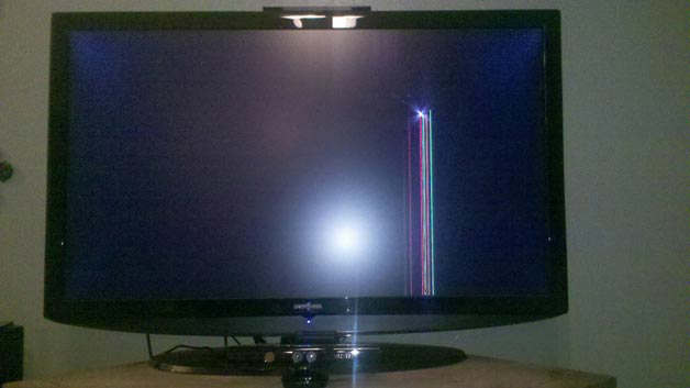 kinect accidente microsoft