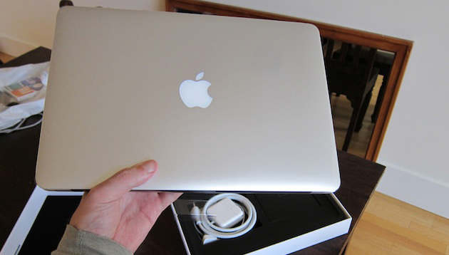 macbook air 13pulgadas
