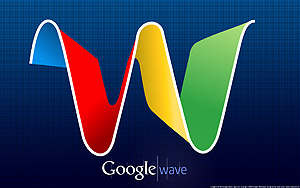 google wave apache