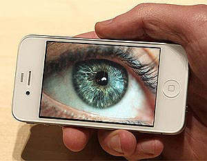 apps watching you privacy