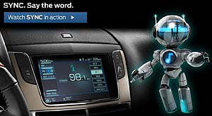 ford applink apple iphone