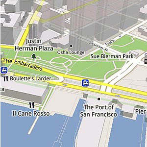 google maps 5.0 android vectores