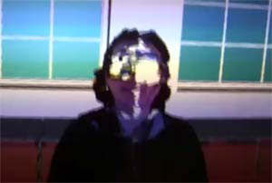 kinect hack chat