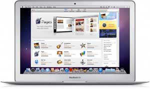 software para mac