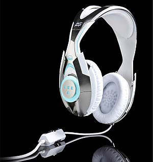 monster tron headphones audifonos