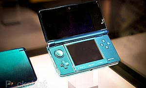 nintendo 3ds lanzamiento launch save date