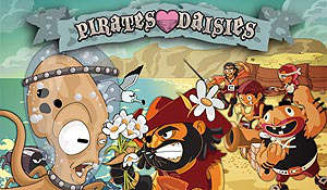 pirates love daisies html5 plants vs zombies