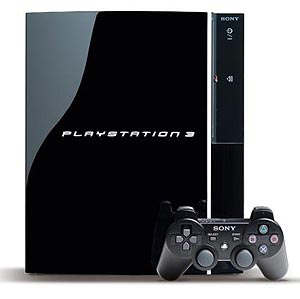 sony playstation 3 software update