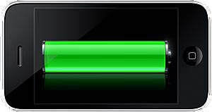 battery bateria iphone ipod touch ipad