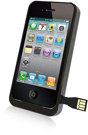 aigo aipower i616 iphone funda case
