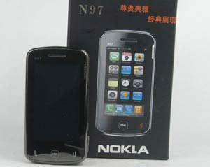 nokla chinese nokia fake phone