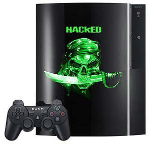 PS3 jailbreak sony legal lawsuit