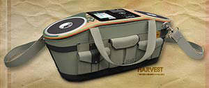 house marley root rock iphone boombox