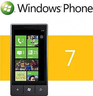 wp7 windows phone 7