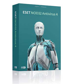 nod32 antivirus mac