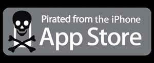 app store pirate piracy