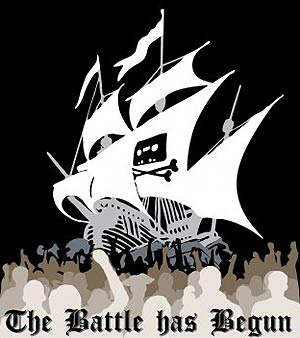 the pirate bay tpb