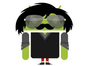 android avatar