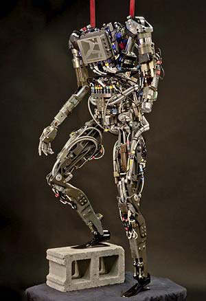 atlas robot humanoide boston dynamics