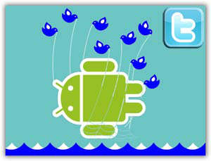 twitter 2.0 android