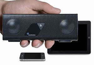 soundmatters foxlv2 bluetooth speakers iphone ipad
