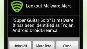 android anti malware virus