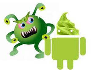 android ataque