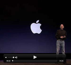 apple keynote ipad 2 evento marzo 2 2011