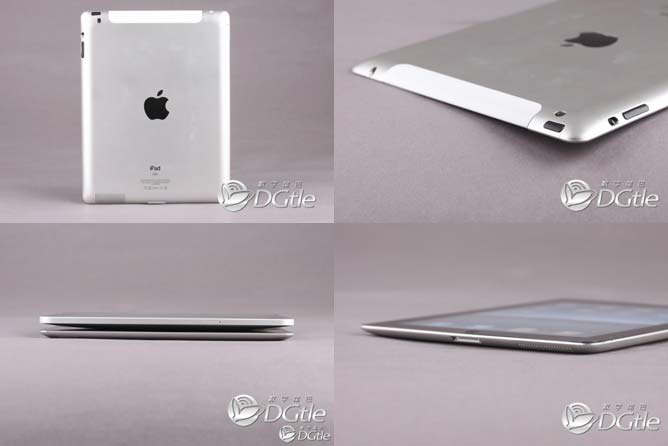 ipad 2 clon replica