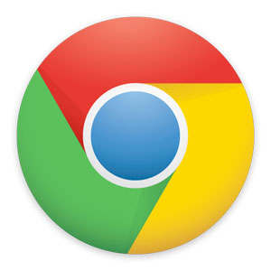 new chrome 11 logo