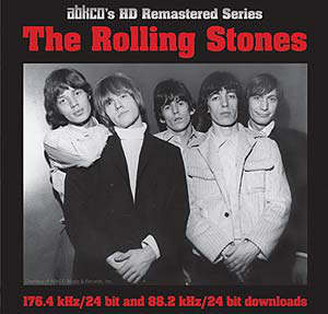 rolling stones album hdtracks