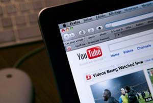 youtube compra compania americana tv web next new networks