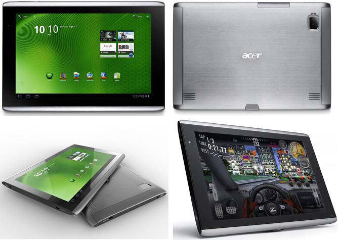 acer iconia tab a500 a
