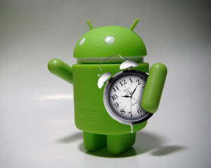 android alarma