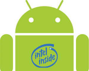 android intel