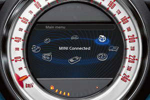 aplicacion mini cooper iphone