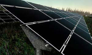 general electric paneles solares
