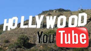hollywood youtube