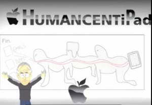ipad south park temporada 15 humancentipad