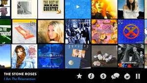 iPad: Music Hunter permite conocer nueva música