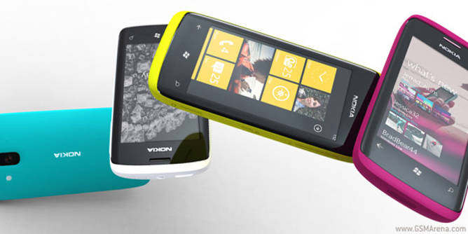 nokia w7 w8 windows phone 7 wp7 a